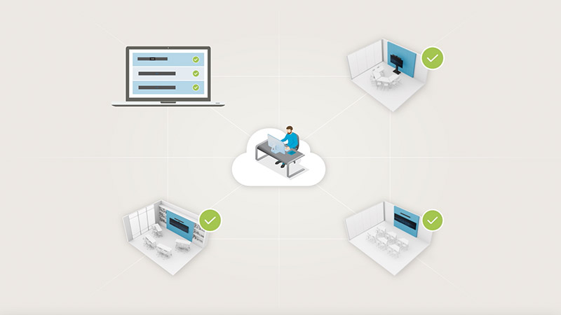 Device management in higher education