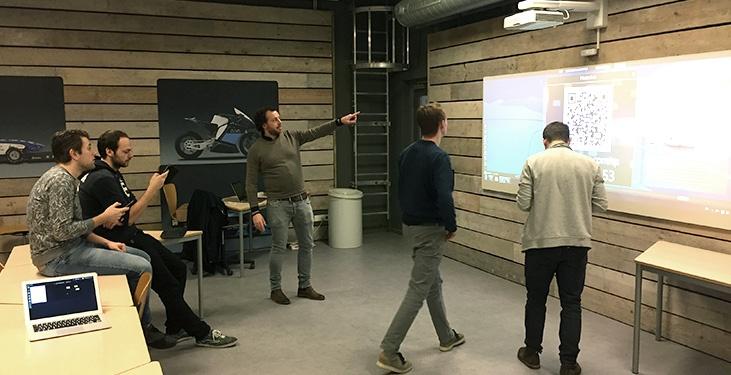 Energizing learning at TU Delft