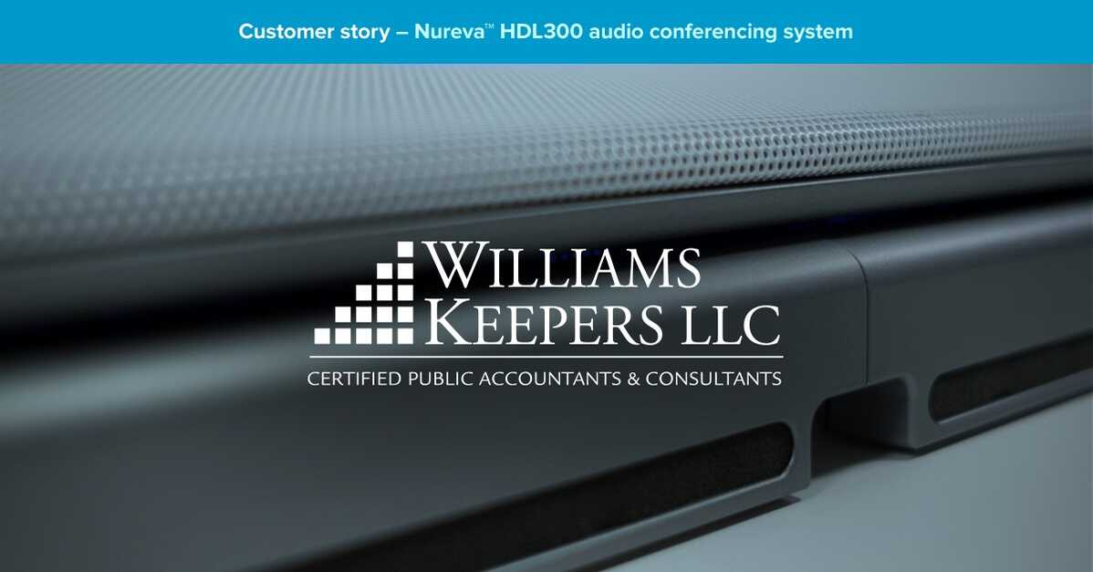 """How the HDL300 system beat the audio conferencing """"battle station"""""""