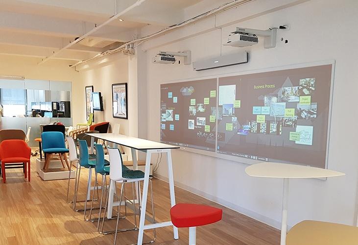 Gordon International Located in the renowned New York Design Center in Manhattan