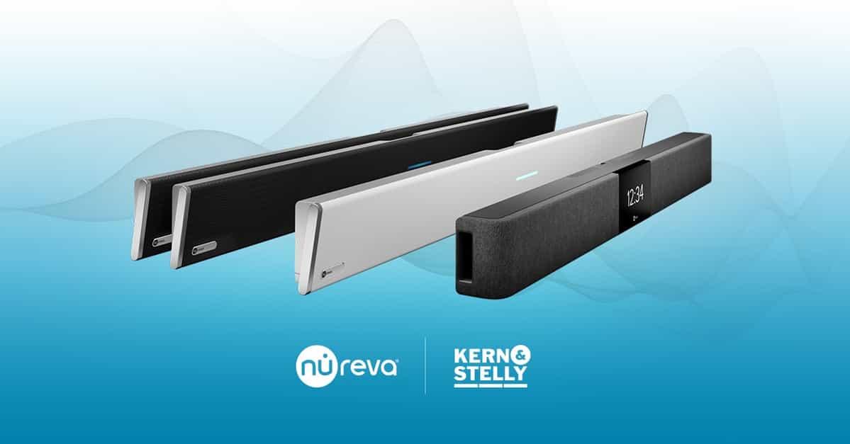 Nureva appoints Kern & Stelly as its German distributor
