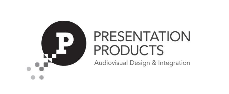 Presentation Products logo