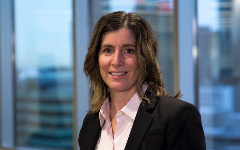 Susan Jickling, Nureva Inc.