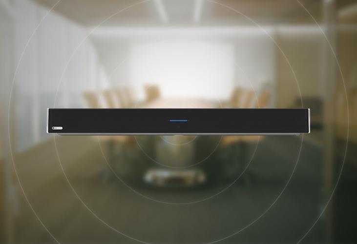 Nureva™ HDL300 audio conferencing system