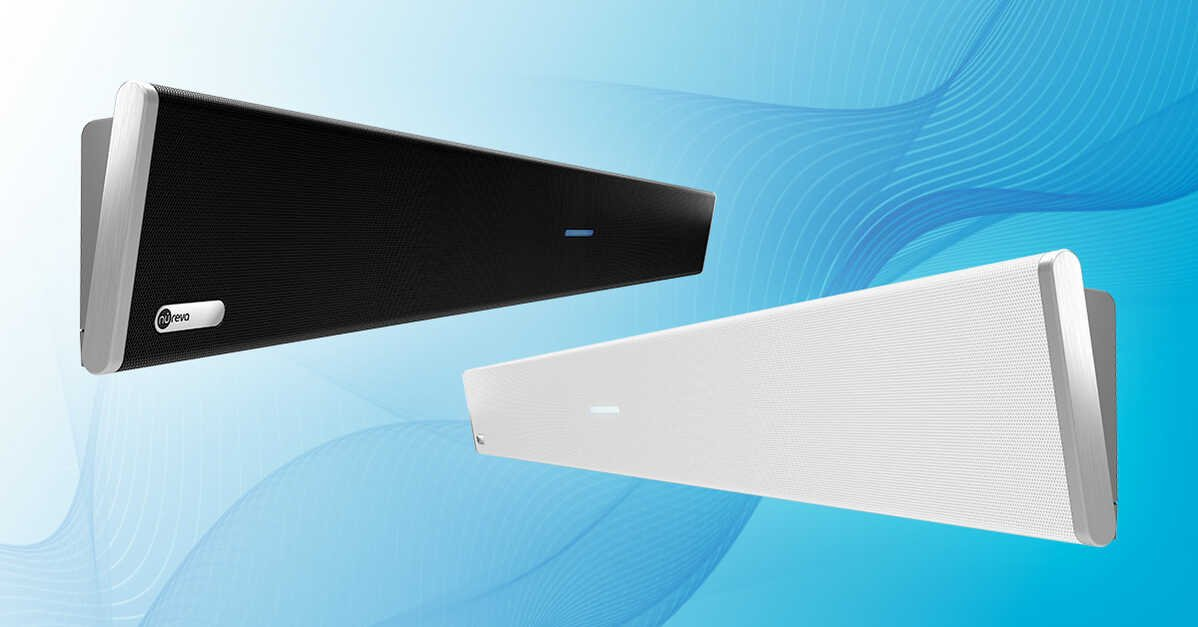 Nureva to showcase its advanced audio conferencing systems at Zoomtopia 2019