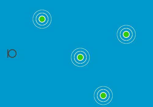 New positional audio pickup illustration