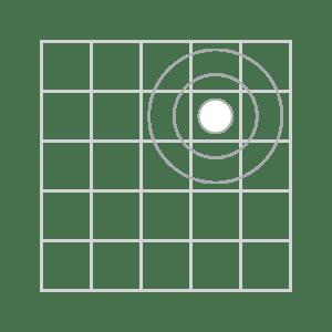 Advanced audio icon