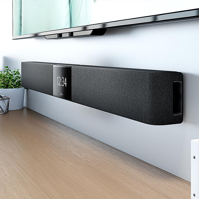 Nureva HDL200 audio conferencing system for small spaces