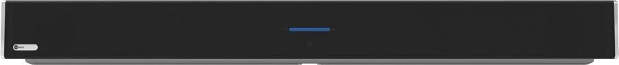 Nureva HDL300 audio conferencing system black speaker bar