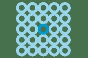 Full-room coverage icon