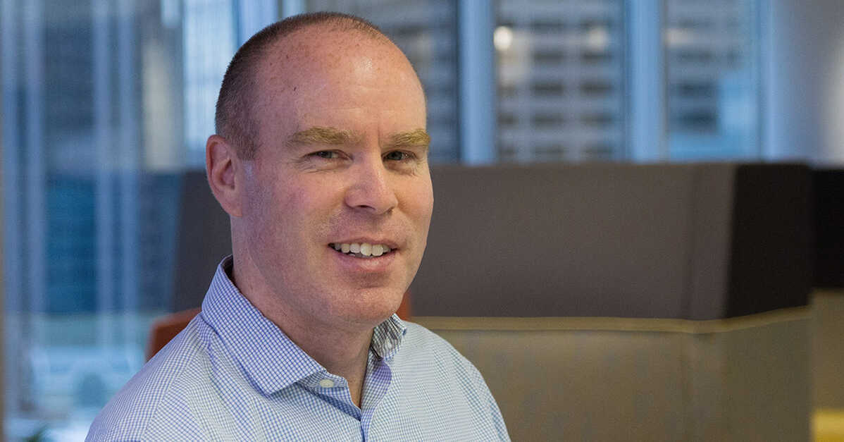 Nureva appoints Neil Bullock as VP, hardware and operations