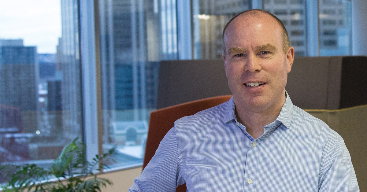 Neil Bullock, Vice President, Hardware and Operations