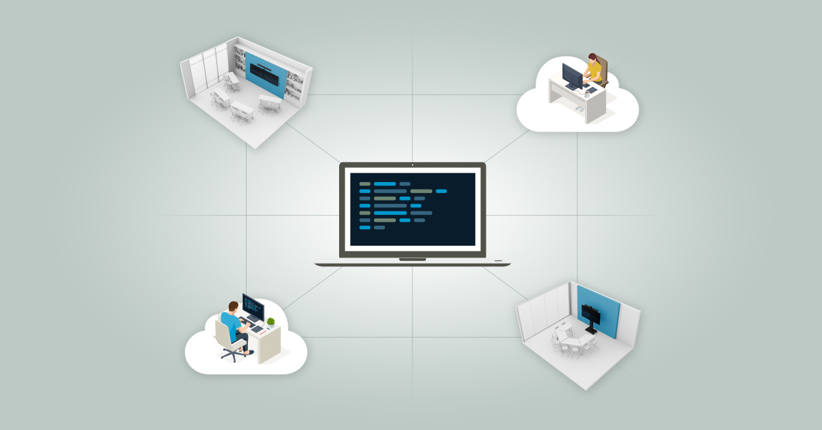 Nureva® Developer Toolkit: APIs for customized device management