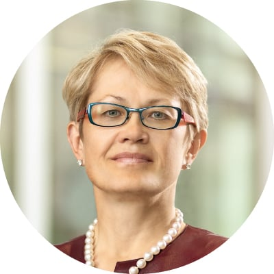 Nancy Knowlton | President and CEO of Nureva Inc.