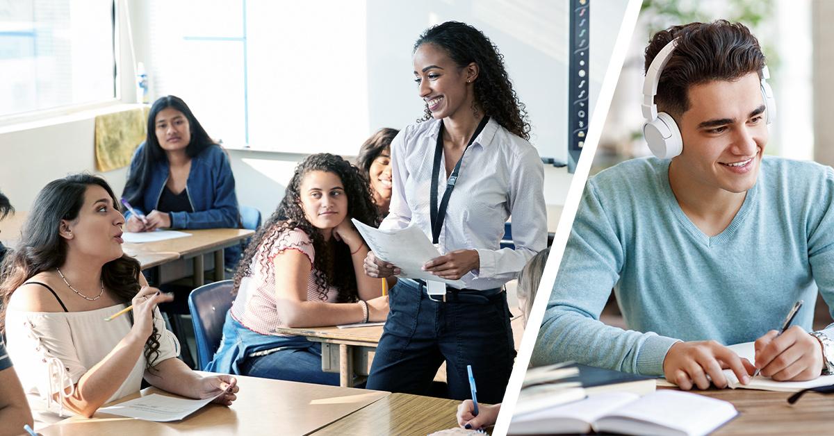 Webinar: Funding Classroom Education Technology for Hybrid Learning