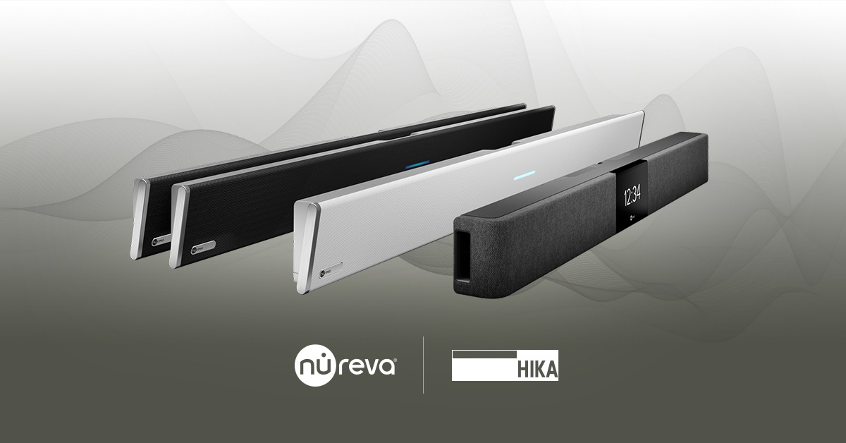 Nureva appoints HIKA as its direct reseller in Malaysia