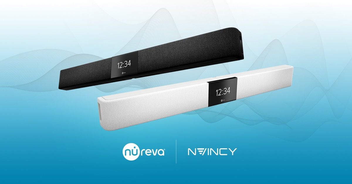 Nureva appoints Nvincy Solutions as its distributor in India
