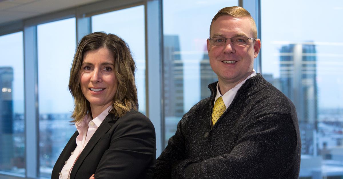 Nureva appoints two directors to lead sales teams