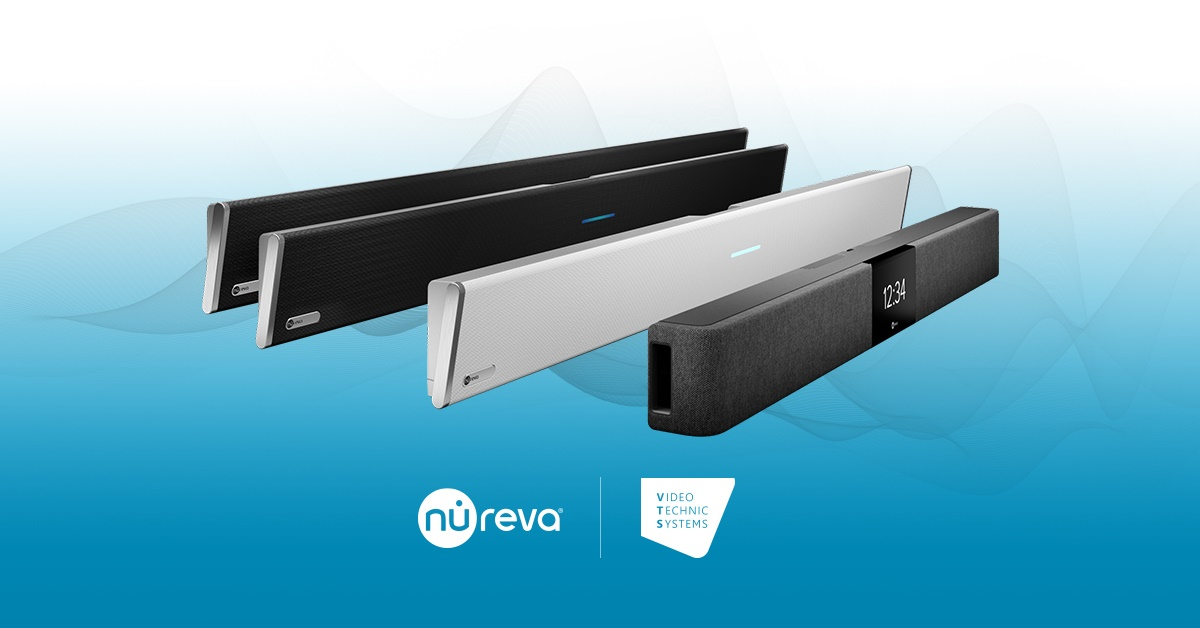 Nureva appoints Video Technic Systems as its distributor in Romania