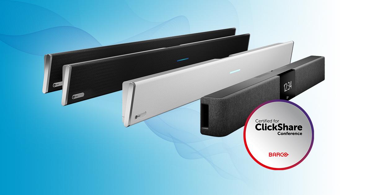 Nureva®HDL200 system wins 2020 Best of Show InfoComm Special Edition Awards