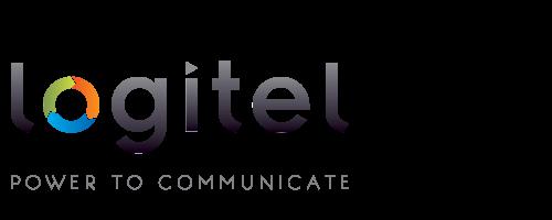 Logitel logo