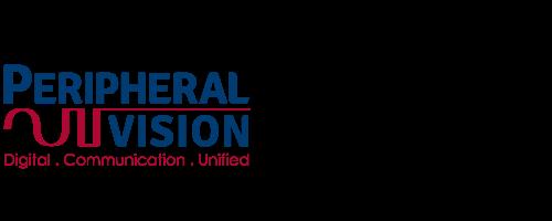 Peripheral Vision logo