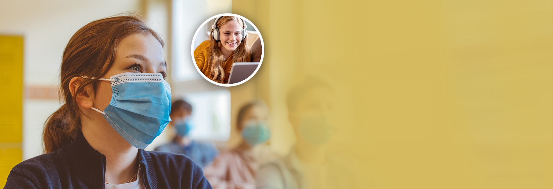 Classroom audio for Nureva audio the solution for K—12 hybrid learning