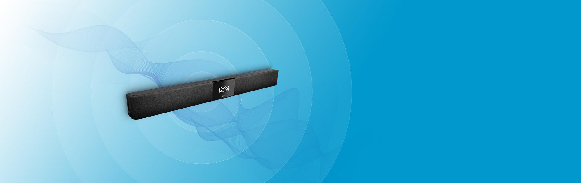 Nureva HDL200 audio conferencing system
