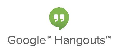 Google™ Hangouts™