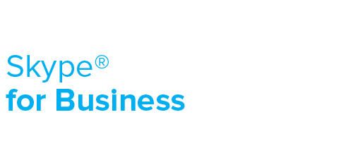 Skype® for Business