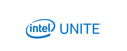 Intel Unite logo
