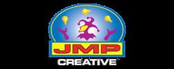 JMP Creative logo