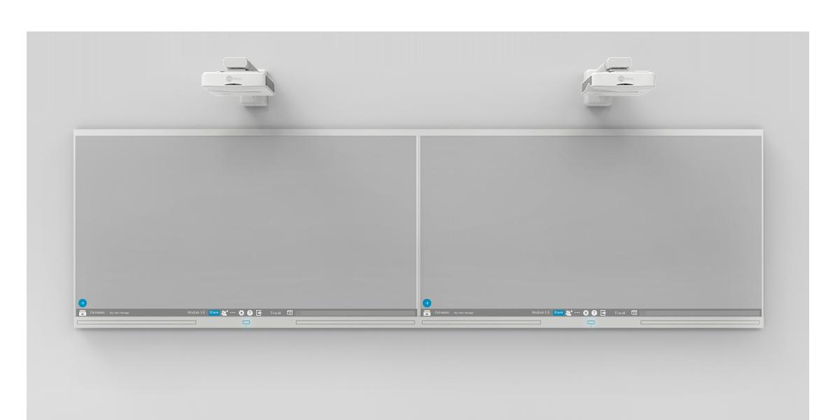 Nureva Wall WM408i