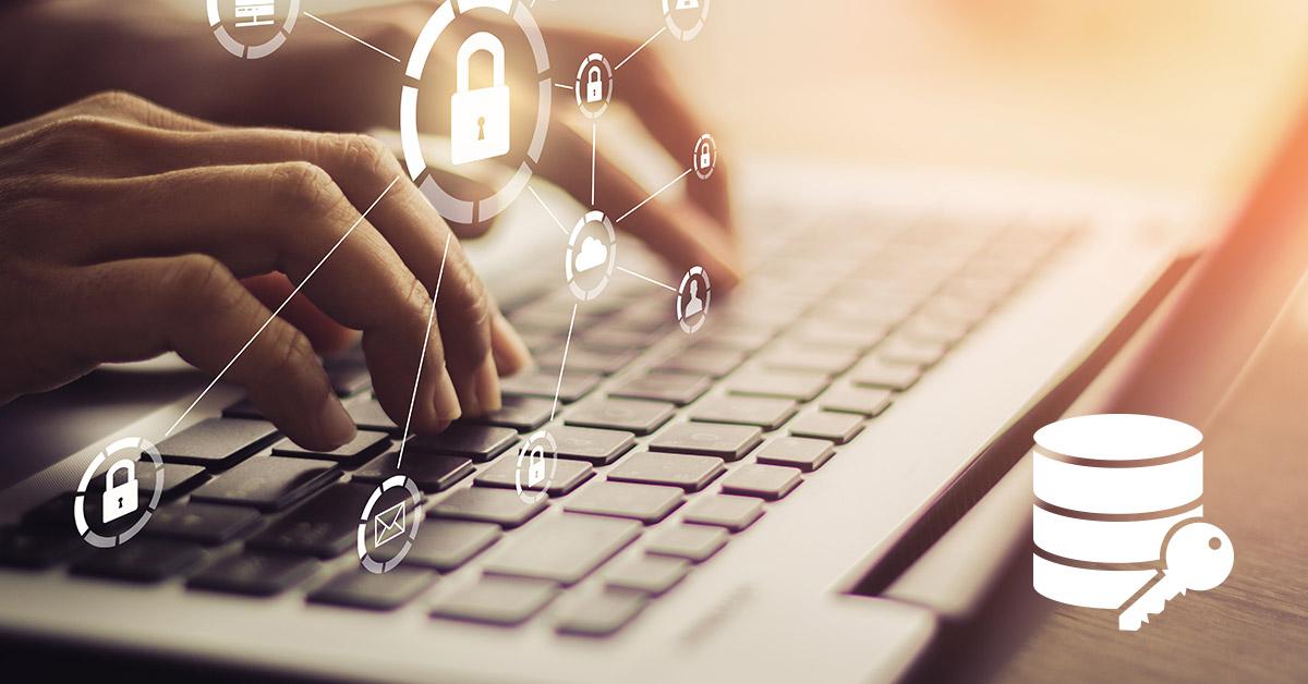 Nureva Span Workspace data encryption